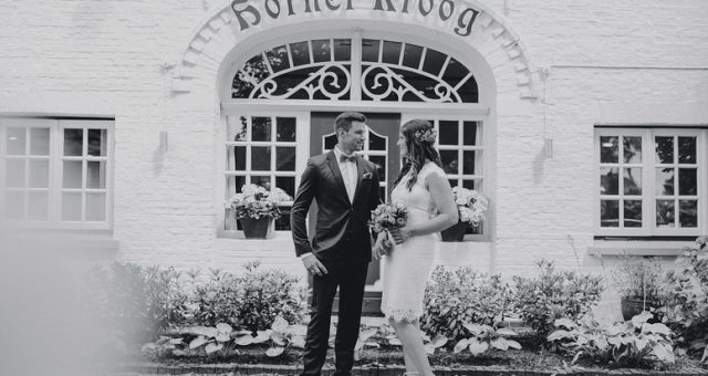 Friederike & Matthias - Standesamt