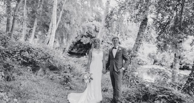 Valentina & Florian - Hochzeit