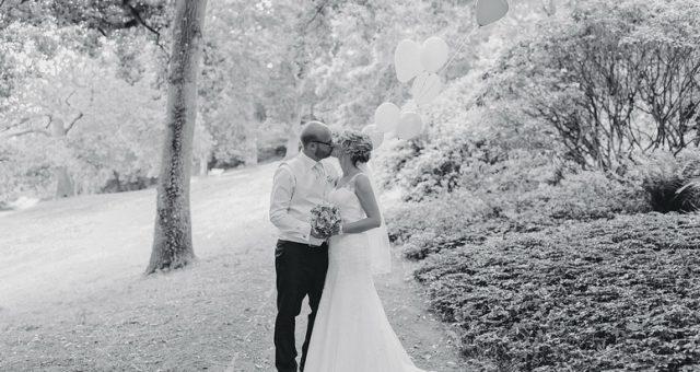 Antje & Thorsten - Hochzeit