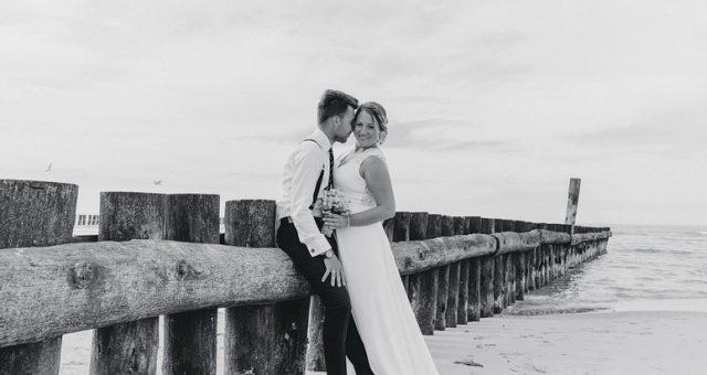 Stefanie & Reent - Hochzeit