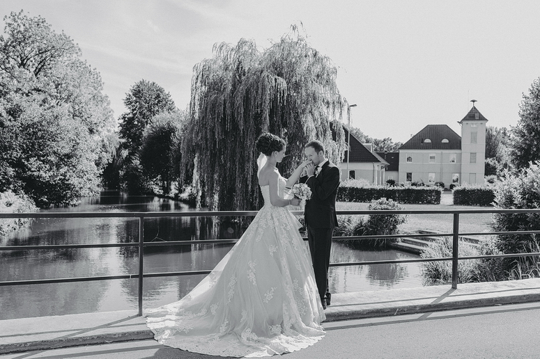 Gerrit & Lorina - Hochzeit