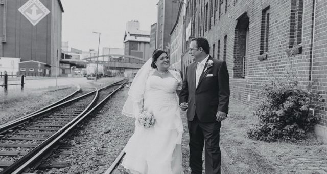 Anita & Stefan - Hochzeit