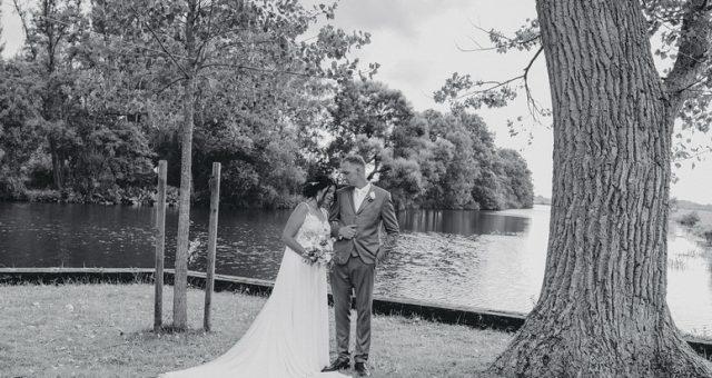 Vanessa & Christian - Hochzeit