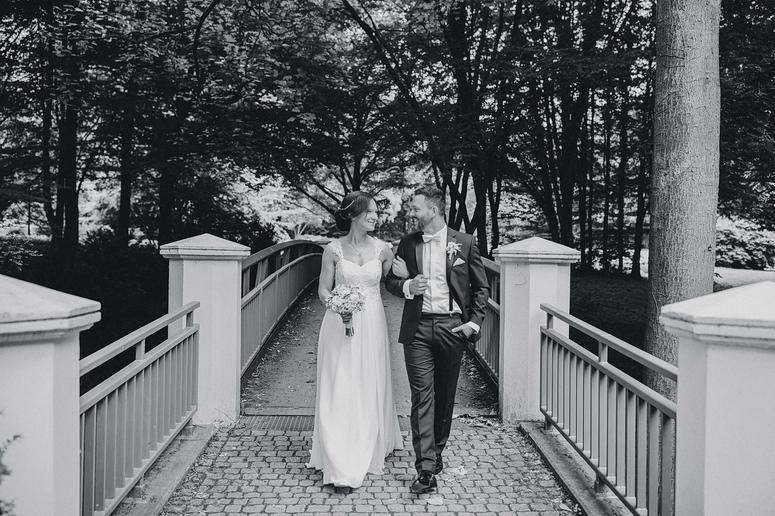 Stefanie & Thomas - Hochzeit
