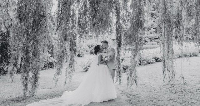 Jessica & Edmund - Hochzeit