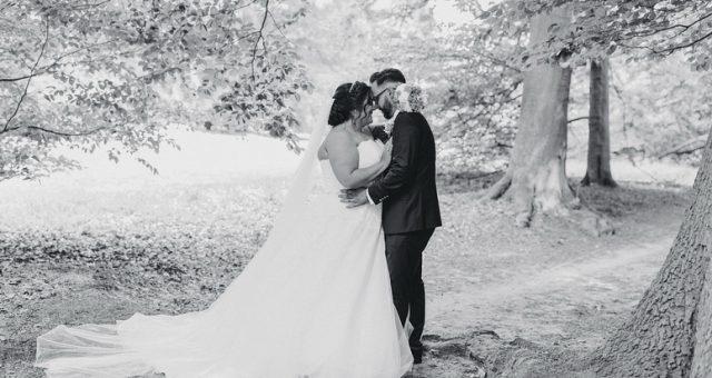 Nadine & Antero - Hochzeit