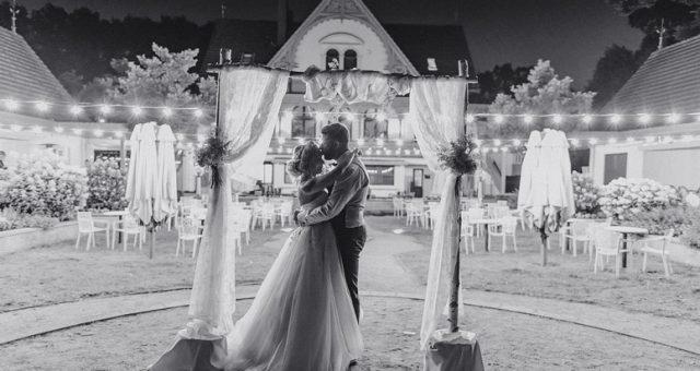 Cathrin & Patrick - Hochzeit