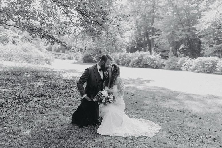 Imke & Hendrik - Hochzeit