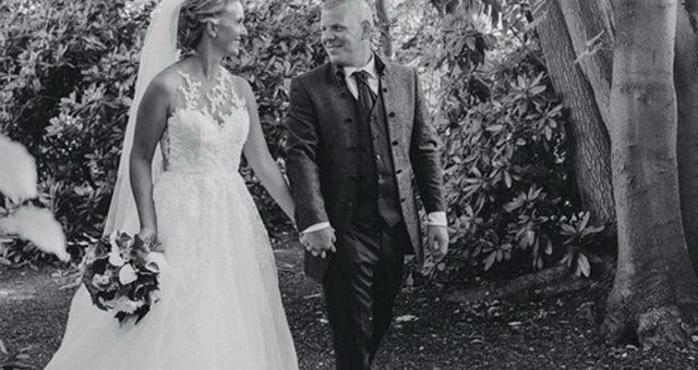 Jasmin & Tobias - Hochzeit