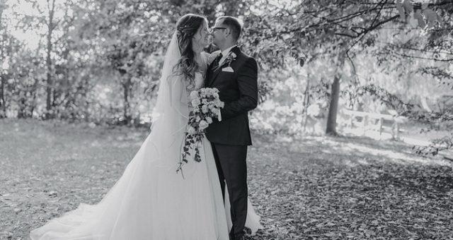 Caro & Jan - Hochzeit