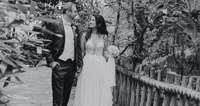 Julia & Anatolij - Hochzeit