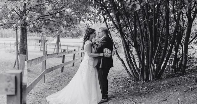 Carina & Philipp - Hochzeit