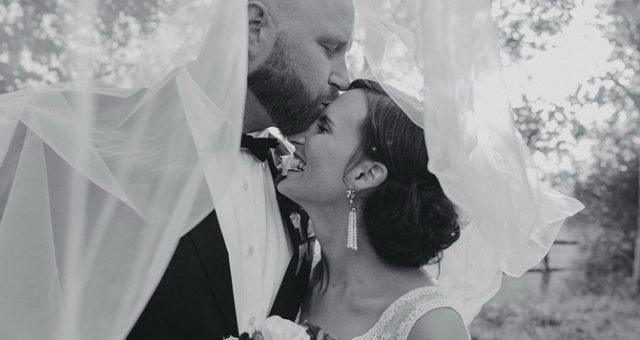 Miriam & Nils - Hochzeit