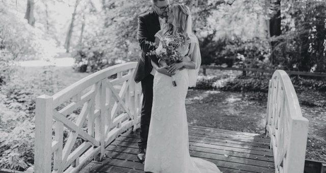Ella & Chris - Hochzeit