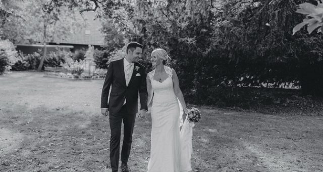 Hanne & Christian - Hochzeit
