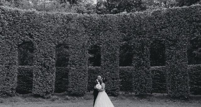 Jana & Vasilios - Hochzeit