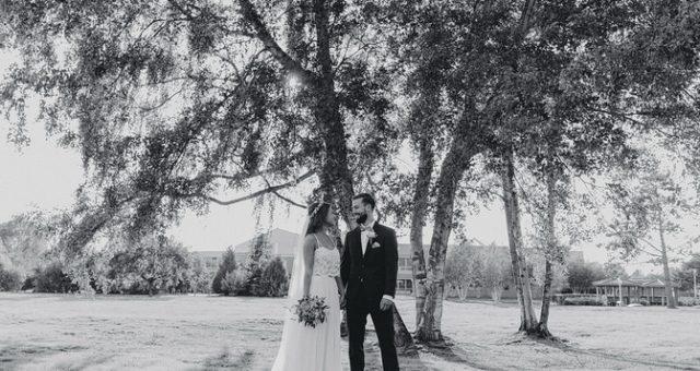Vanessa & Claas - Hochzeit