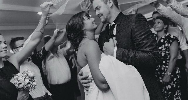 Inna & Dennis - Hochzeit