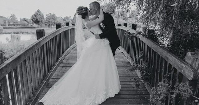Julia & Jens - Hochzeit