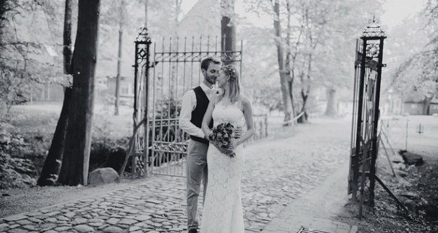 Sonja & Florian - Standesamt