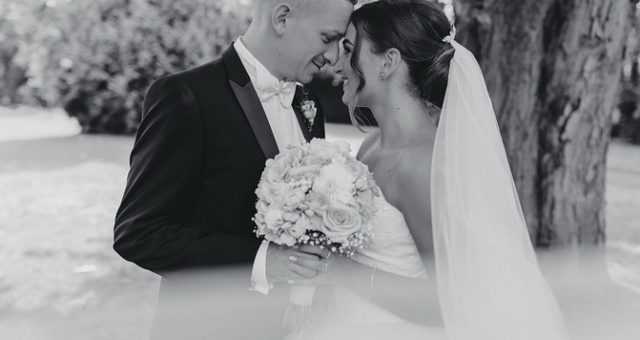 Julia & Andreas - Hochzeit