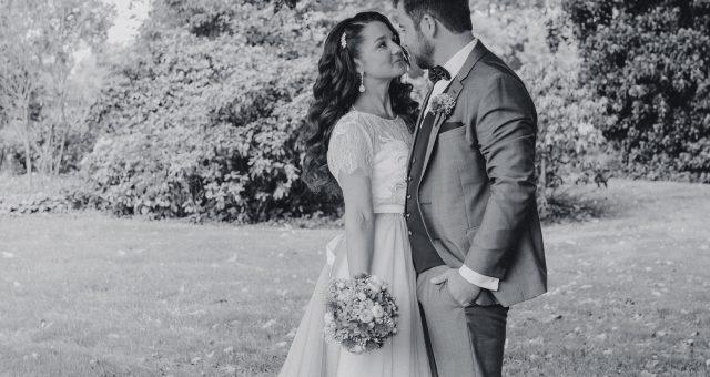 Katharina & Denis - Hochzeit