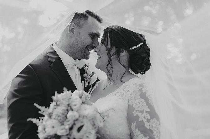 Stephanie & Serkan - Hochzeit