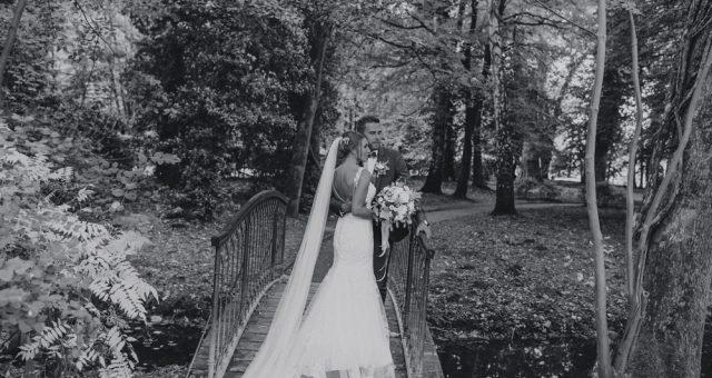 Melanie & Maikel - Hochzeit