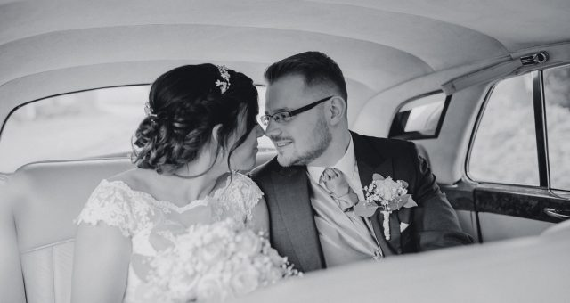 Franzi & Alex - Hochzeit