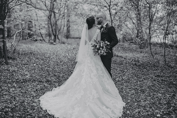 Franziska & Tobias - Hochzeit
