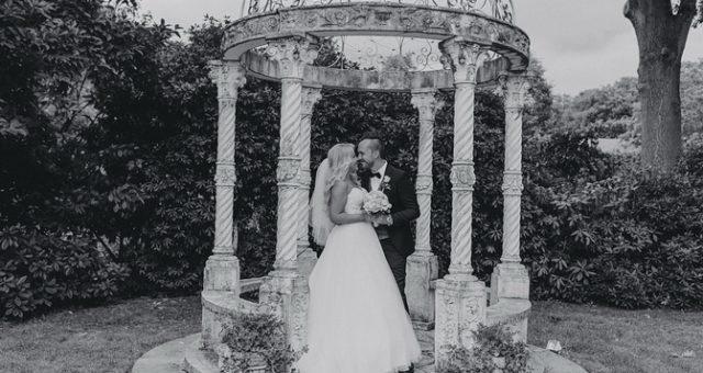 Sarah & Hendrik - Hochzeit