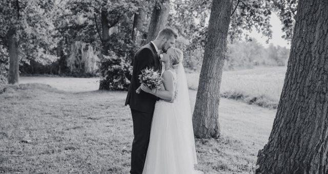 Viona & Sven - Hochzeit