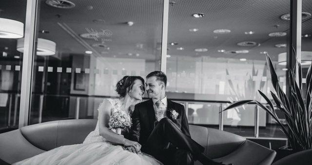 Kathrin & Michael - Hochzeit