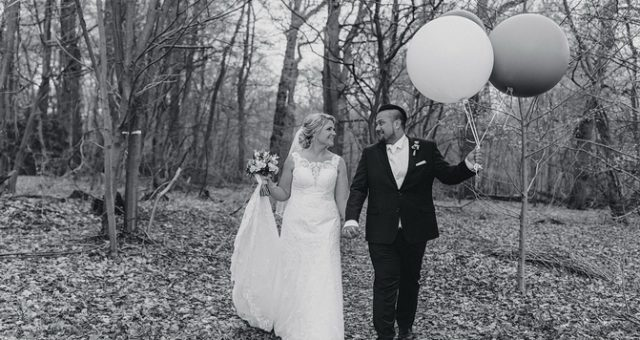 Natascha & Francis - Hochzeit
