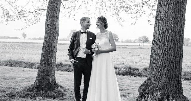 Katrin & Frederik - Hochzeit