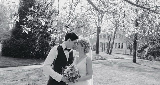 Alessa & Fabian - Hochzeit