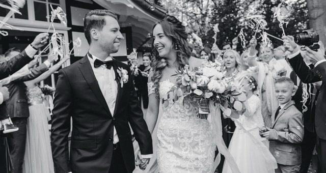 Katarina & Jakub - Hochzeit