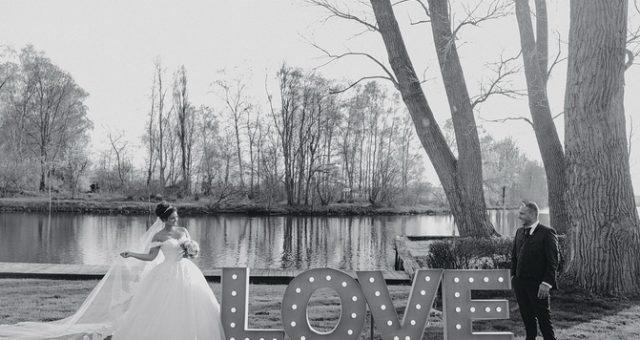 Darinka & Marco - Hochzeit