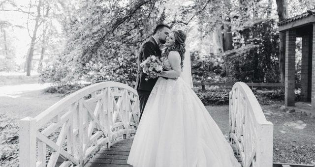 Erika & Arnold - Hochzeit