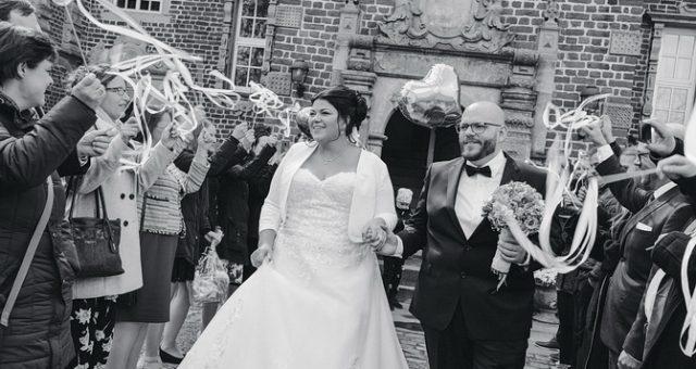 Denise & Sebastian - Hochzeit