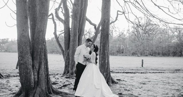 Sanaz & Senol - Hochzeit