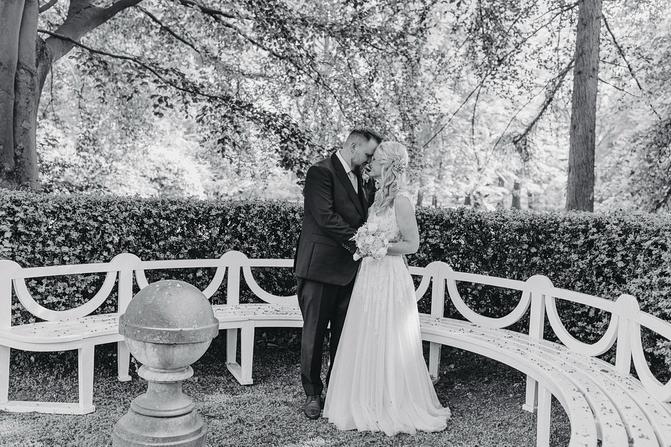 Katrin & Sven - Hochzeit