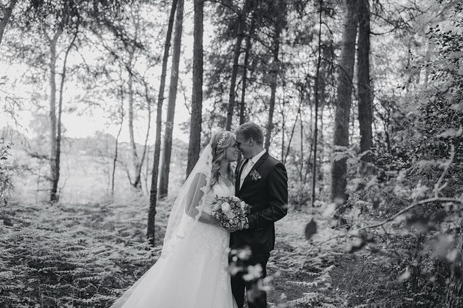 Nathalie & Hendrik - Hochzeit