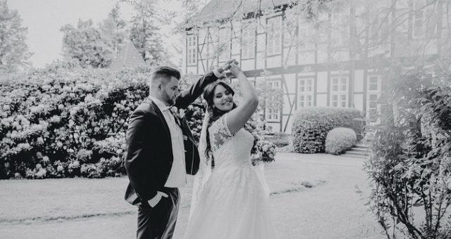 Mariam & Markus - Hochzeit