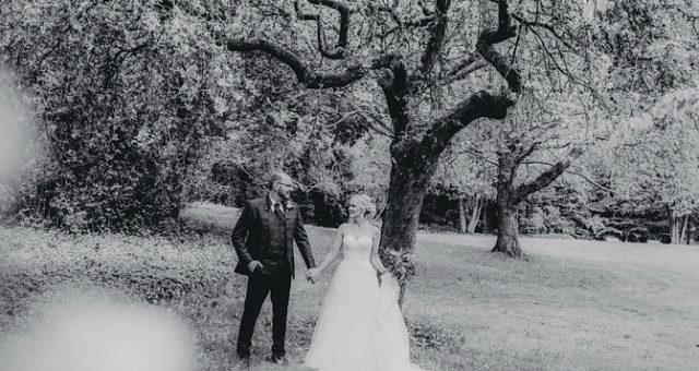 Sonja & Patrik - Hochzeit