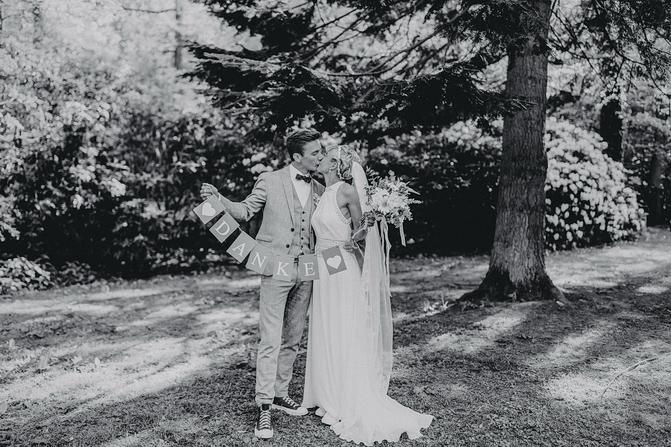 Anne & Patrick - Hochzeit