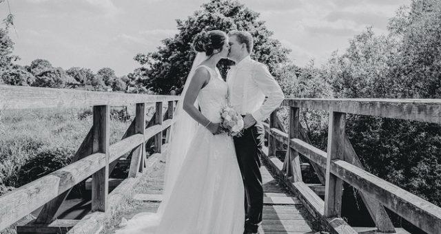 Vivien & Philipp - Hochzeit