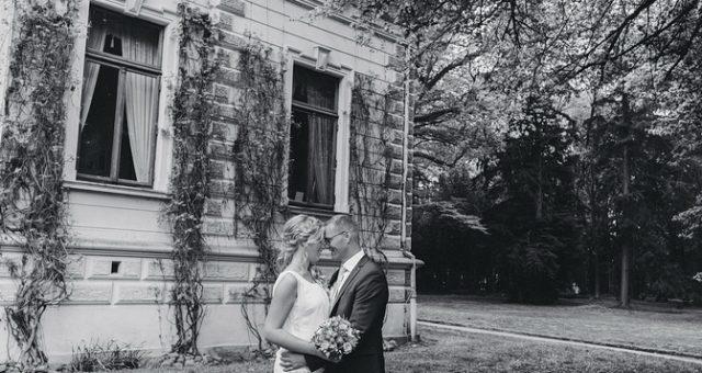 Svenja & Lars - Standesamt