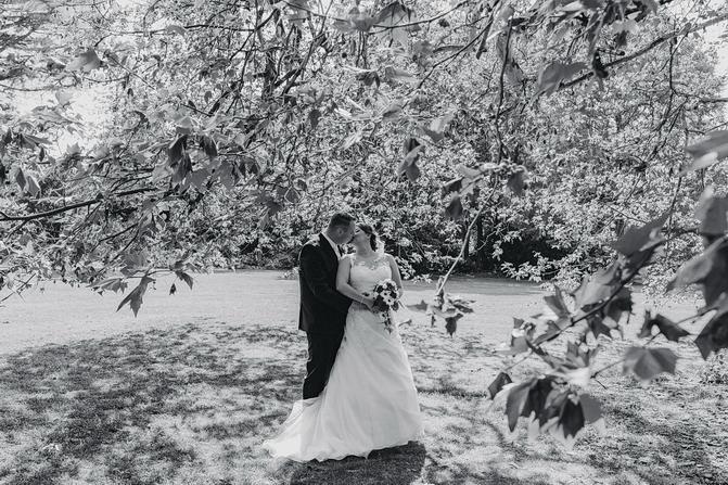 Stephanie & Stephan - Hochzeit