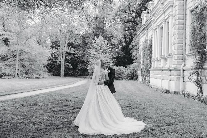 Svenja & Lars - Hochzeit